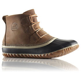 Sorel Out'n About Leather Shoes Dam elk